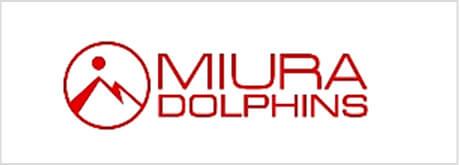 MIURA DOLPHINS