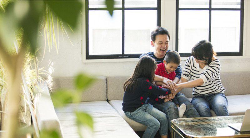 住空間を清潔・快適な環境へ